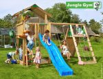 JUNGLE GYM CHALET-CLIMB EXTRA