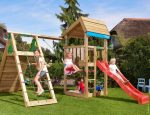 JUNGLE GYM HOME-CLIMB MODUL