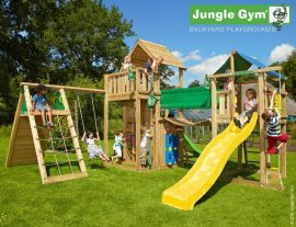 JUNGLE GYM MEGA 2