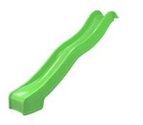 tobogan verde