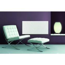 Climastar Smart Touch 1000 W white slate