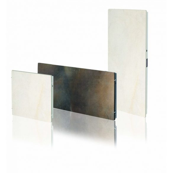 Climastar Smart Touch 1500 W white slate