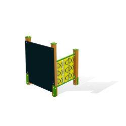 JOC OXO CU TABLA DE SCRIS