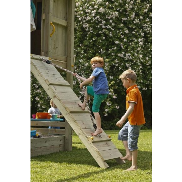 BLUE RABBIT MODUL RAMP-RAMPA