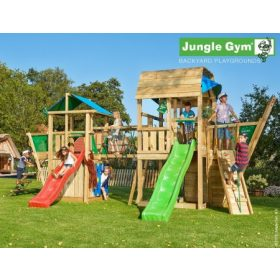 JUNGLE GYM COMPLEXE