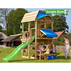 JUNGLE GYM BARN-MINIPICNIC