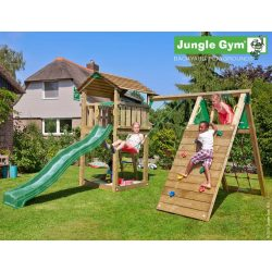 JUNGLE GYM COTTAGE-CLIMB-MINIPICNIC