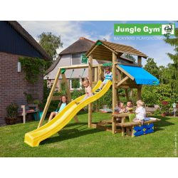 JUNGLE GYM COTTAGE-SWING1-MINIPICNIC