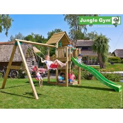 JUNGLE GYM CUBBY-SWING