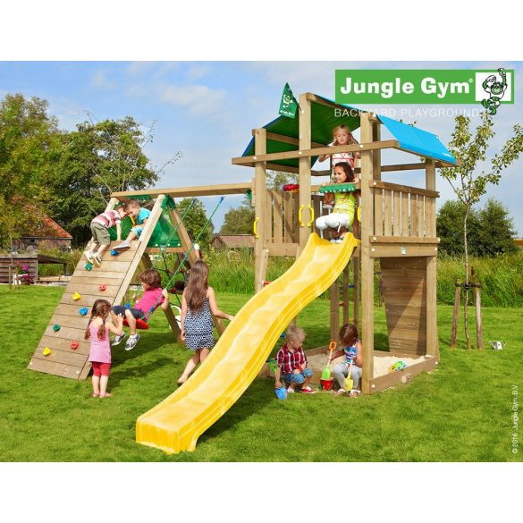 JUNGLE GYM FULL CATARARE