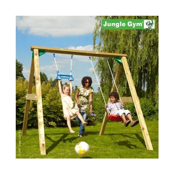 JUNGLE GYM SWING
