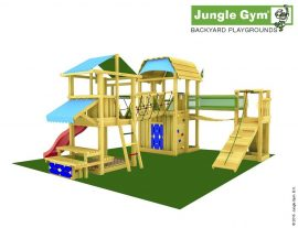 JUNGLE GYM MEGA 6
