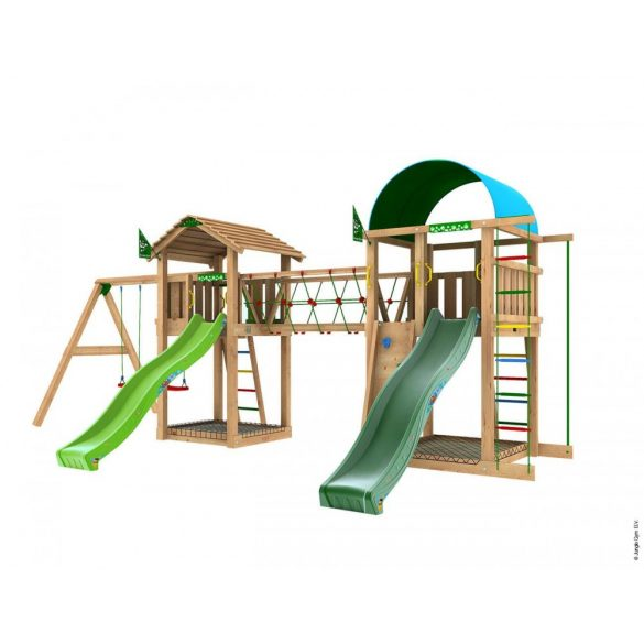JUNGLE GYM MEGA 7