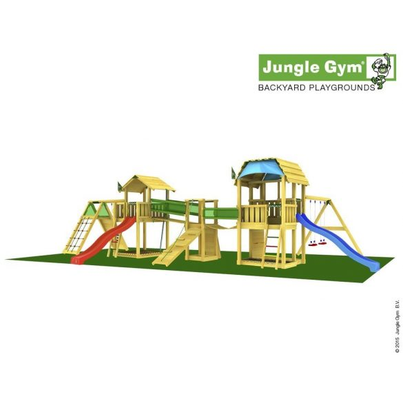 JUNGLE GYM MEGA 8