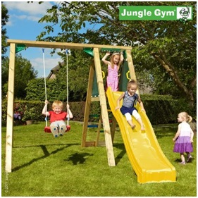 loc_de_joaca_jungle_gym_peak_tobogan